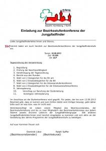 EinladungJufiStuko2013_001